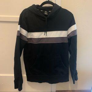 Nike SB black hoodie